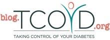 TCOYD Blog Logo