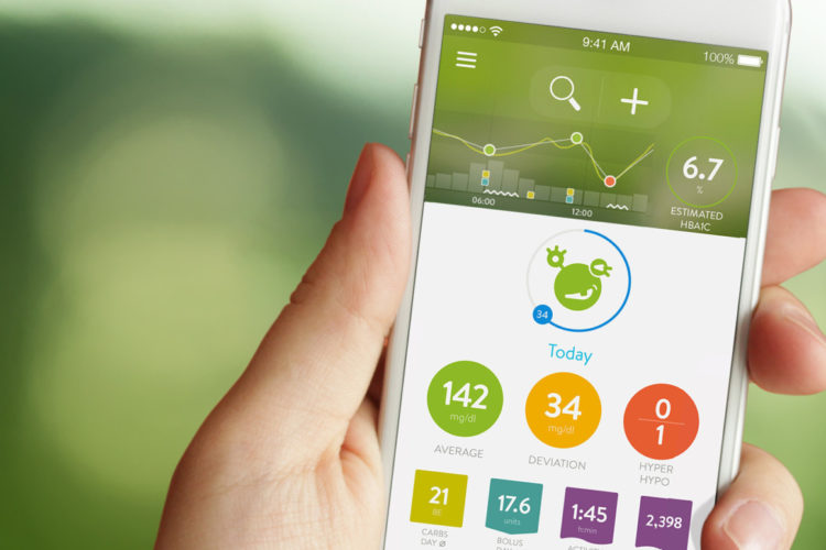 Our Guide to Diabetes Apps for iPhone and Android