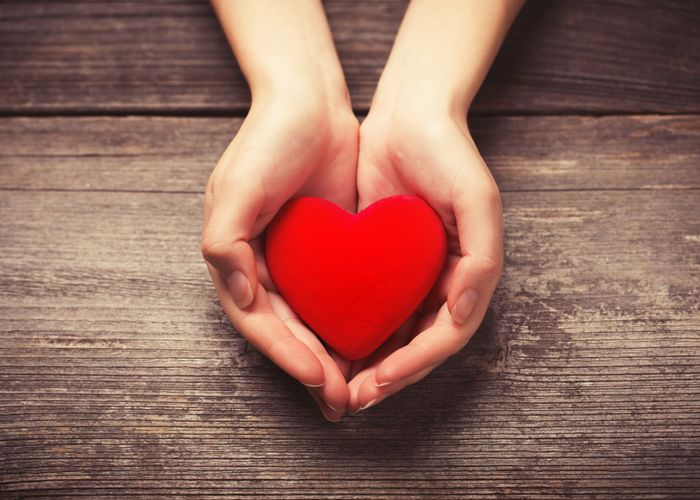 Show Some Love to Your Heart: Tips on Preventing Heart Disease