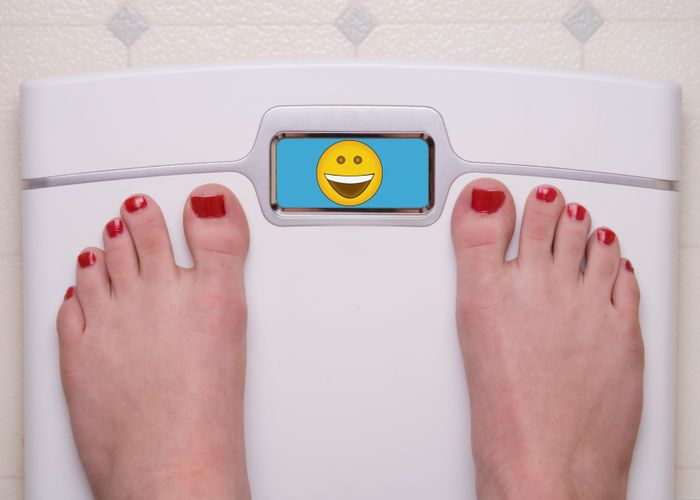 4 Steps to Lasting Weight Loss