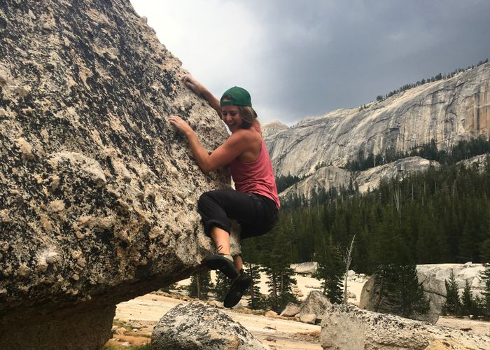 Taking Life with T1D to New Heights