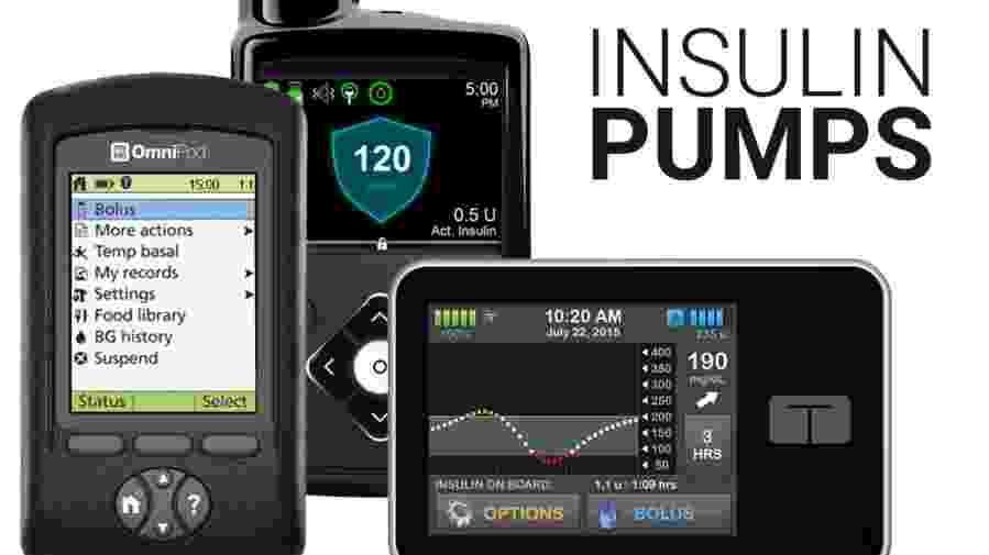 insulin-pumps