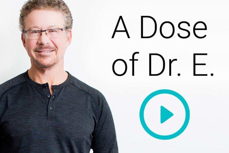 A Dose of Dr. E: The Diabetes Warranty Program