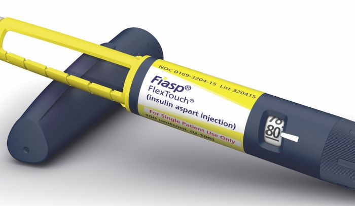 The Newest Fast-Acting Insulins - How Fast Is Fast?