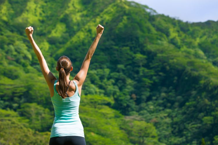Motivational Tips for Getting Started to Get Fit