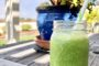 Jolly Green Goodness Smoothie