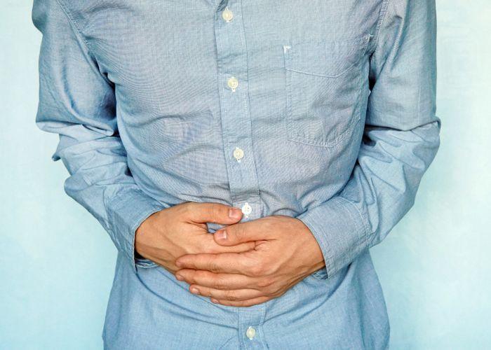 UCSD Gastroparesis Study