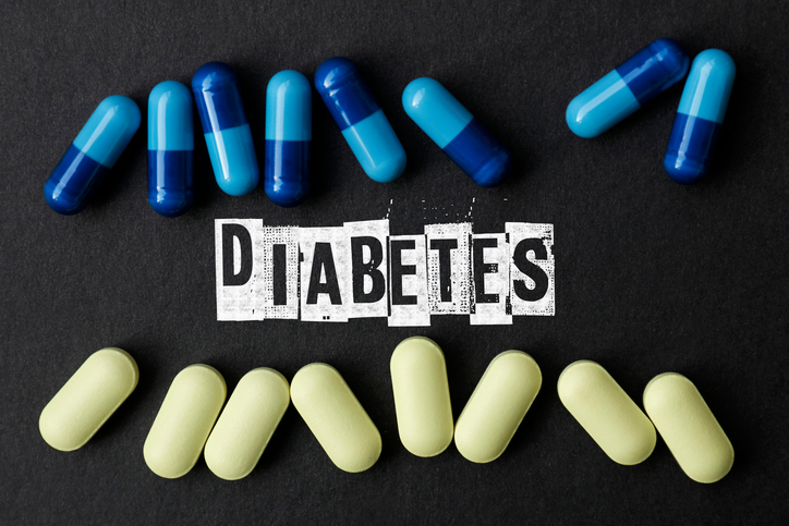 New Supplement for Type 2 Diabetes & Prediabetes
