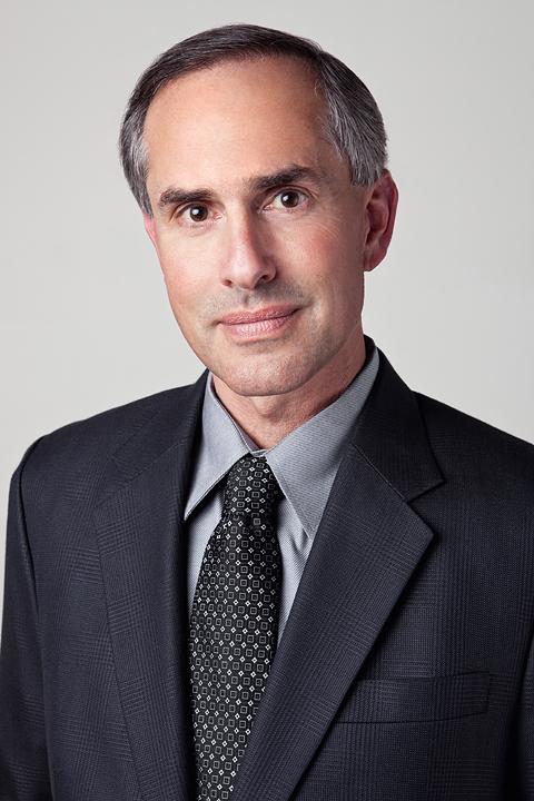 Dr. Ian Blumer