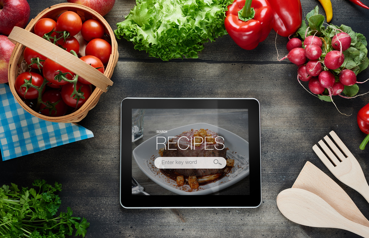 Better Than Betty Crocker: These Apps Make Cooking a Snap