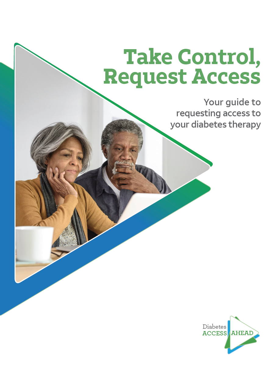 A How-To Guide on Requesting Access to Your Diabetes Therapy