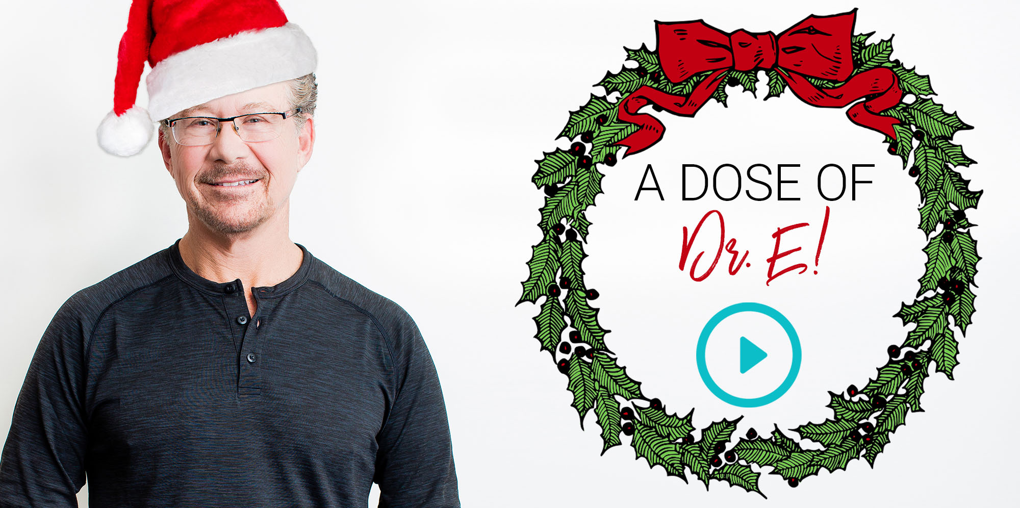 A Dose of Dr. E: <br />Enjoy the Holidays First, Be Diabetic Second!