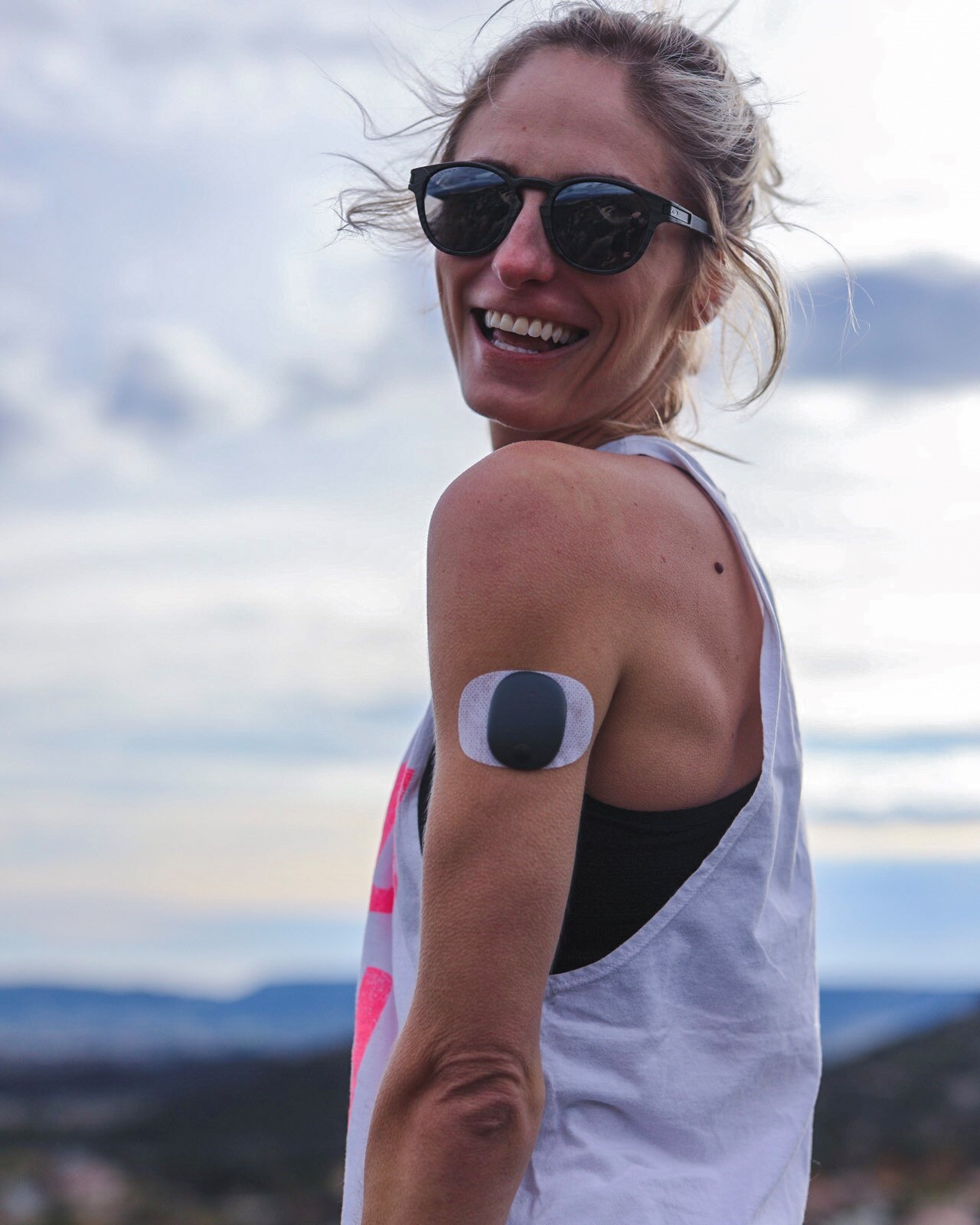 My Life-Changing Trial of the Eversense CGM