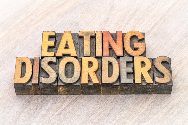 Type 1 Diabetes and Eating Disorders: A Complicated Relationship
