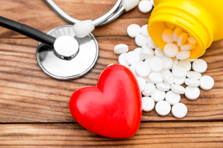 Diabetes Medicines That Help Your Waistline and Your Heart