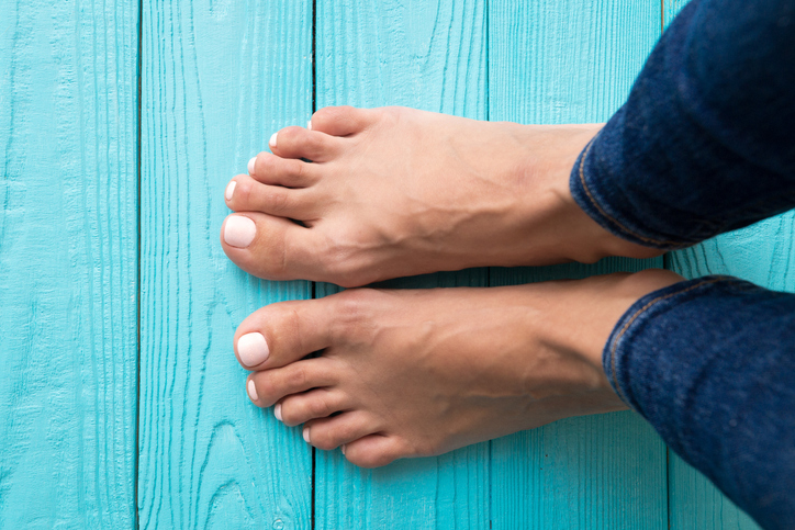 Foot Problems Archives Taking Control Of Your Diabetes