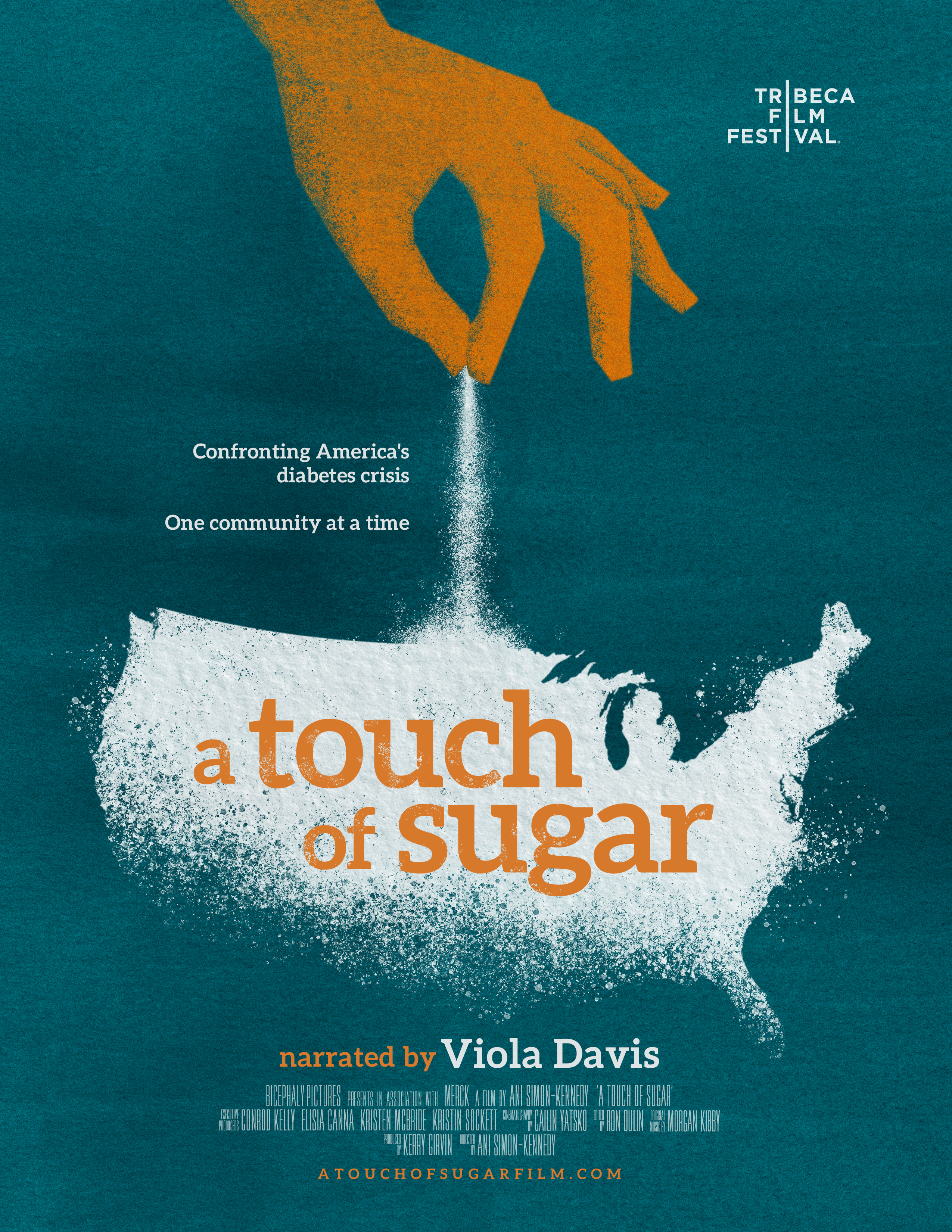 Watch the Film: A Touch of Sugar