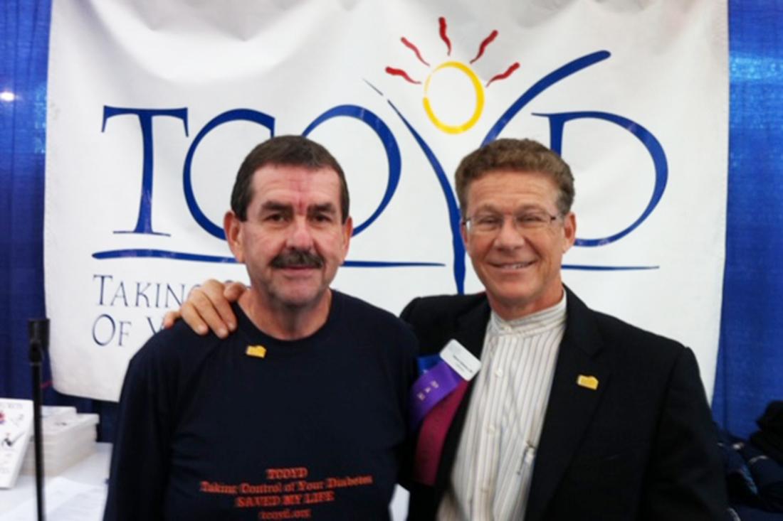 Donor Highlight: Randall Brown