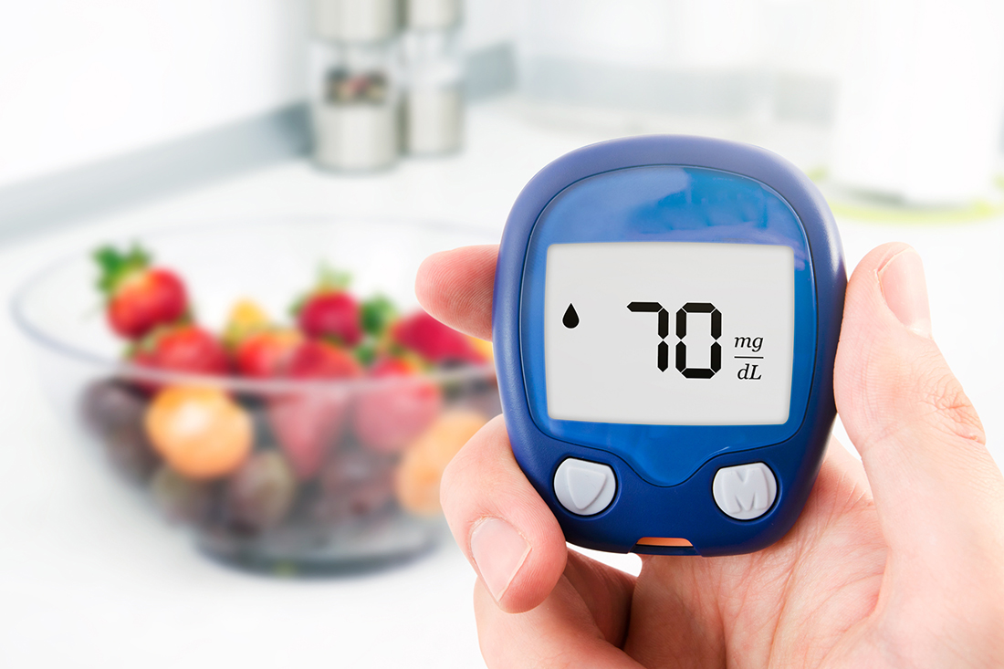 Counselor's Corner: I'm so afraid of the complications from hyperglycemia I let my blood sugars go too low.