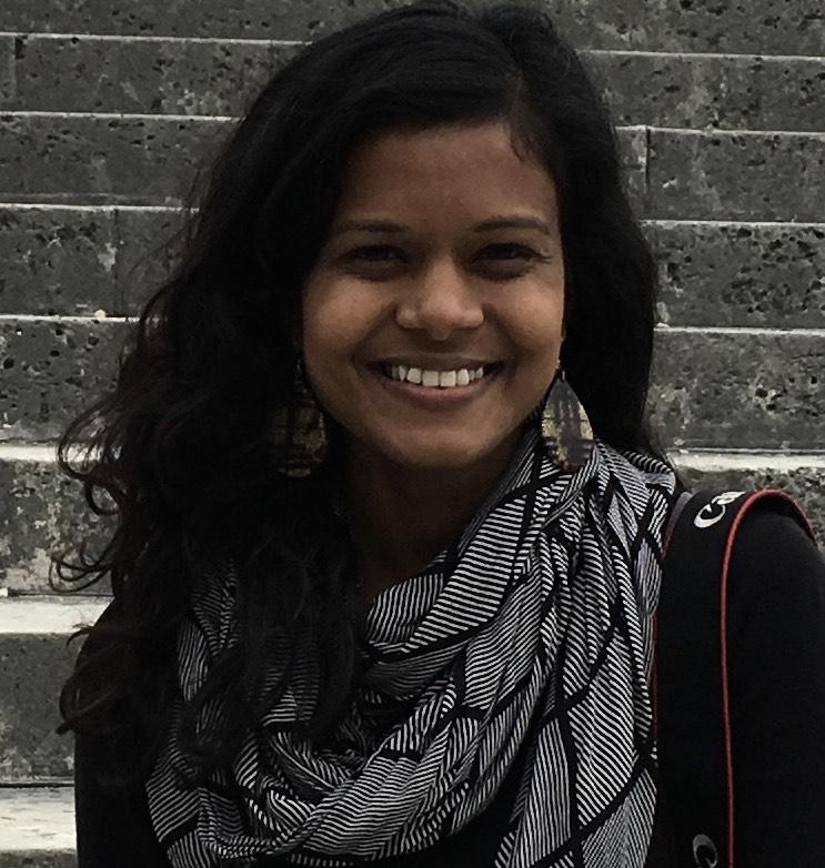 Dr. Preethika Ekanayake