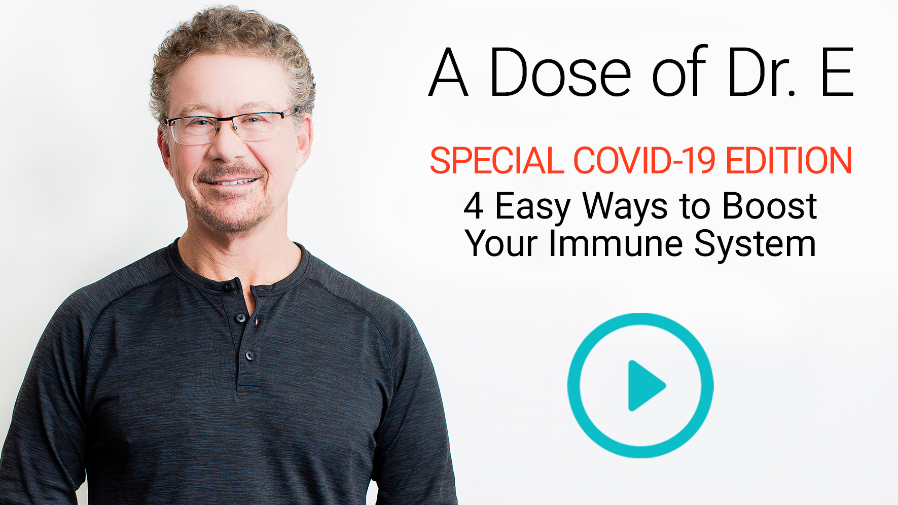 Diabetes & COVID: <br />4 Easy Ways to Boost Your Immune System