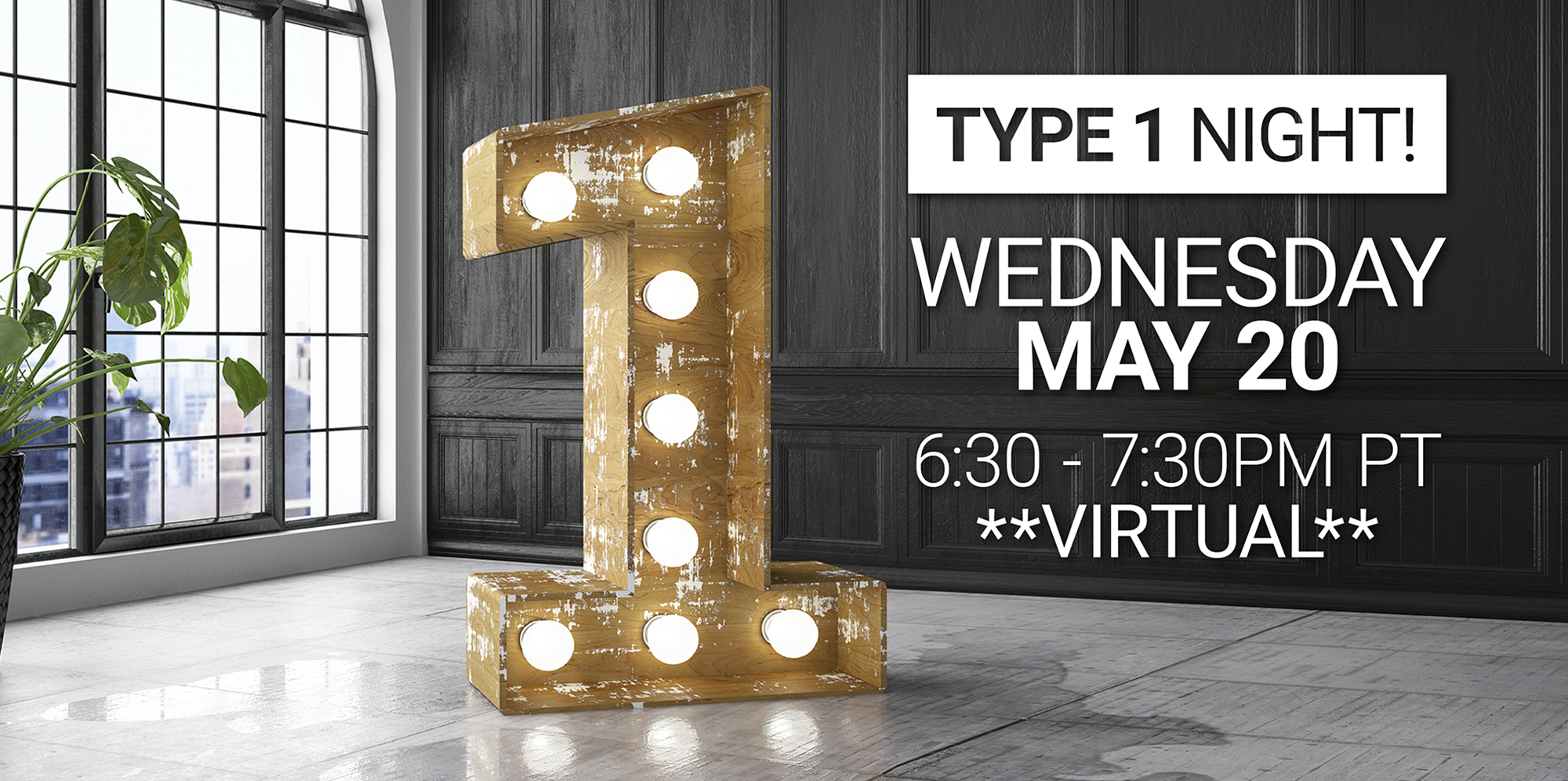 Spotlight Type 1 Night, 5/20/20 Recap
