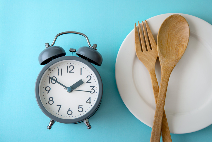 Intermittent Fasting: A Physician's Perspective
