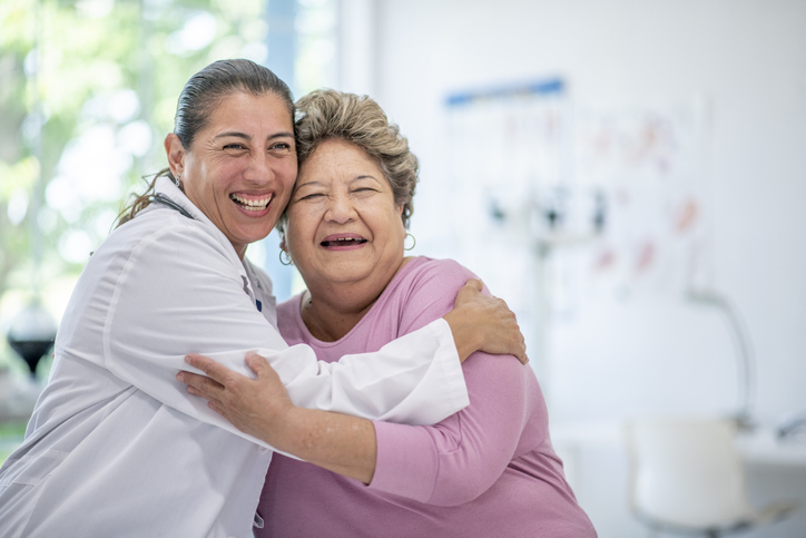 Empathy in Your Diabetes Care:  A Luxury or a Necessity?