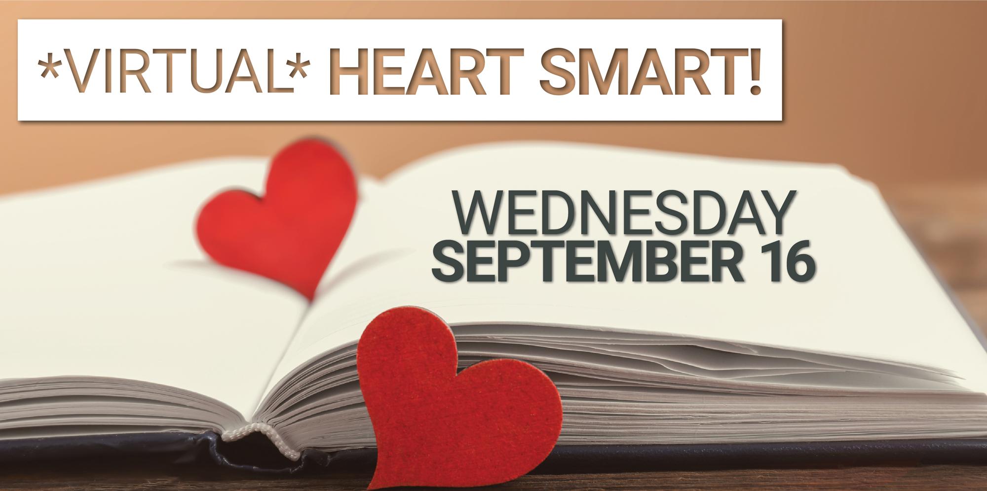 Spotlight Heart Smart Seminar - Video Recording
