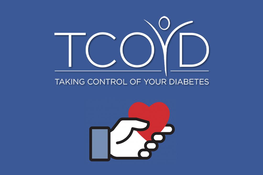 A Life-Saving Insulin Donation