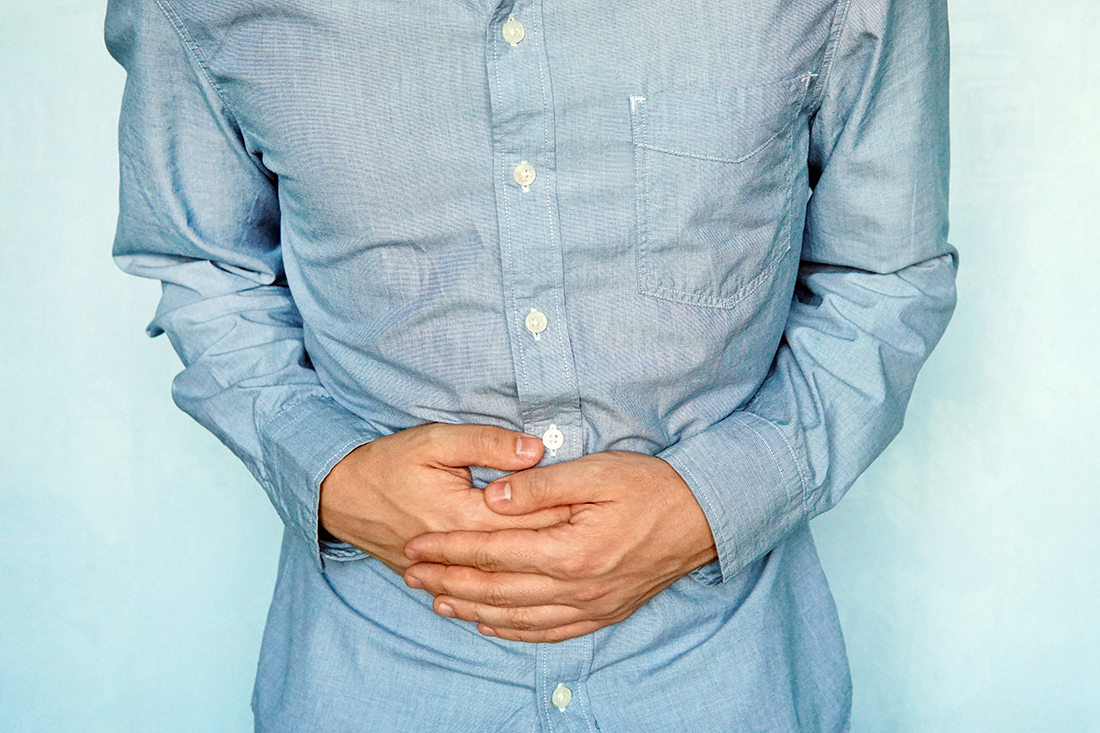 Diabetes & Gastroparesis: Gridlock in Your Gut