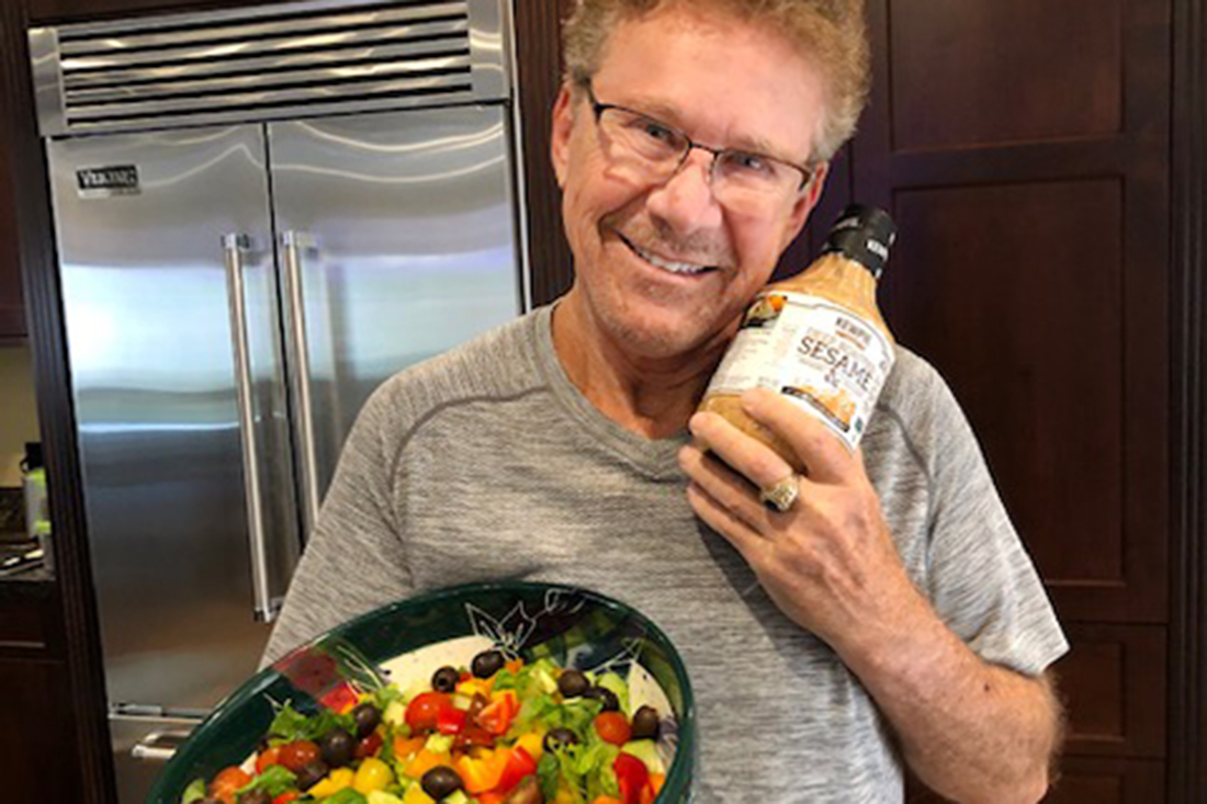 Steve's Big Ass Salad