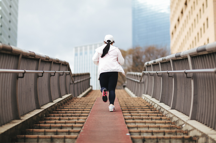 Endurance Training and Type 2 Diabetes