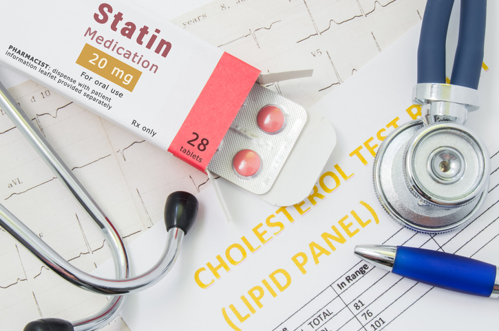 Should Everyone with Diabetes Be on a Statin?
