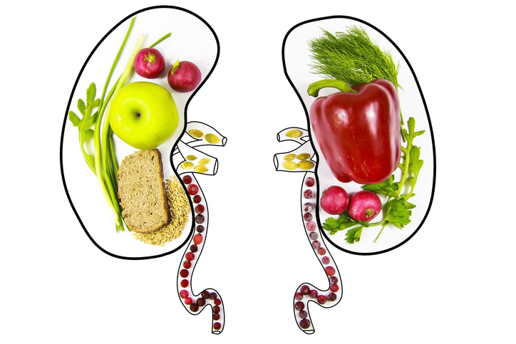 What Foods Should You Eat to Protect Your Kidneys?