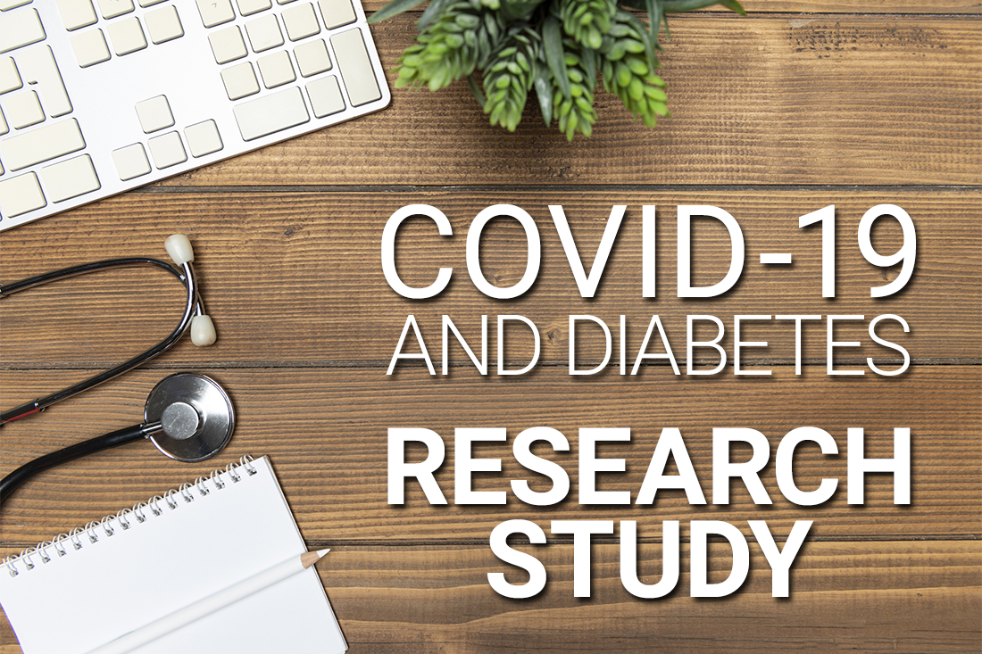 What We've Learned about COVID-19 in T1D