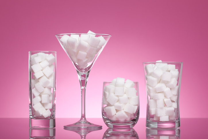 Artificial Sweeteners, Sugar Alcohols and Diabetes