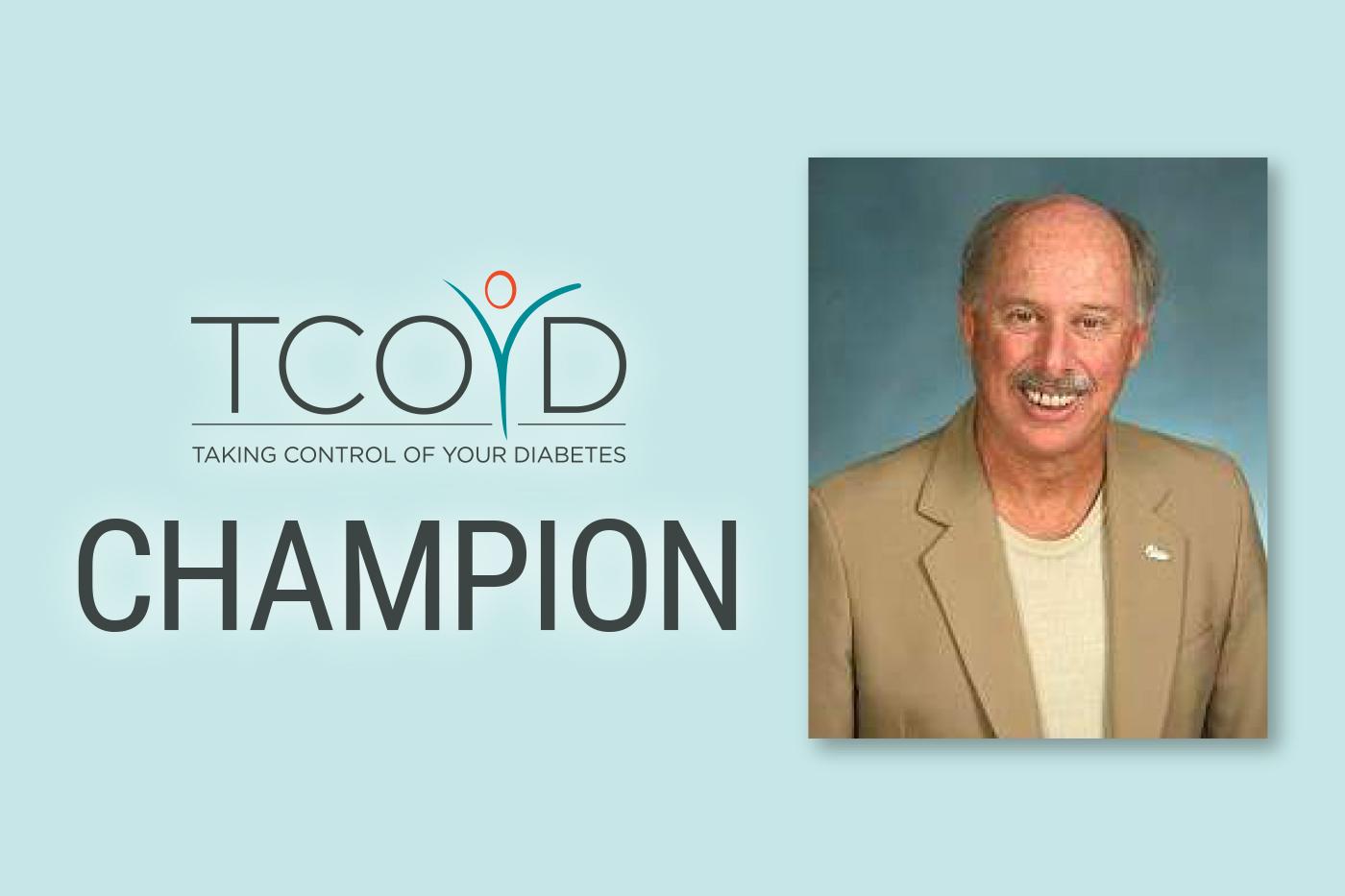 TCOYD Champion: Bob Alden