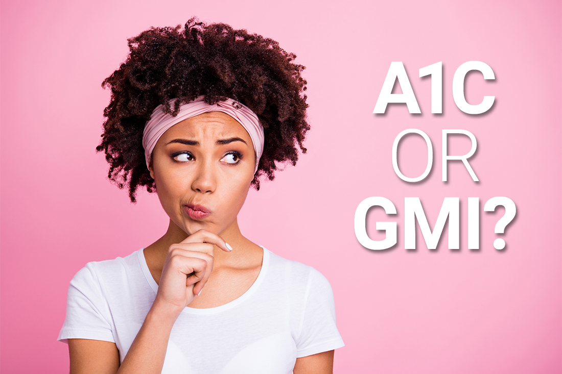 Which Is Better...a Lab A1c Test or the Estimated A1c (GMI) from a CGM?