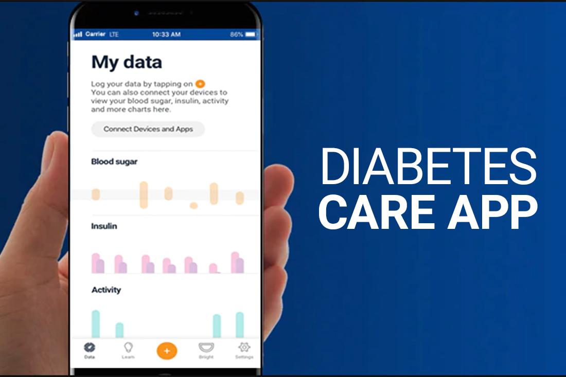 The BD™ Diabetes Care App: Product Review