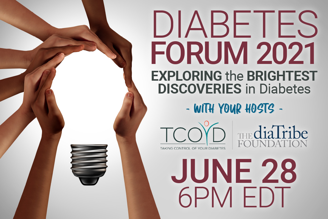15th Annual Diabetes Forum: Exploring the Brightest Discoveries in Diabetes