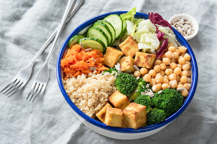 How to Eat Healthy and Feel Great with Type 1 Diabetes
