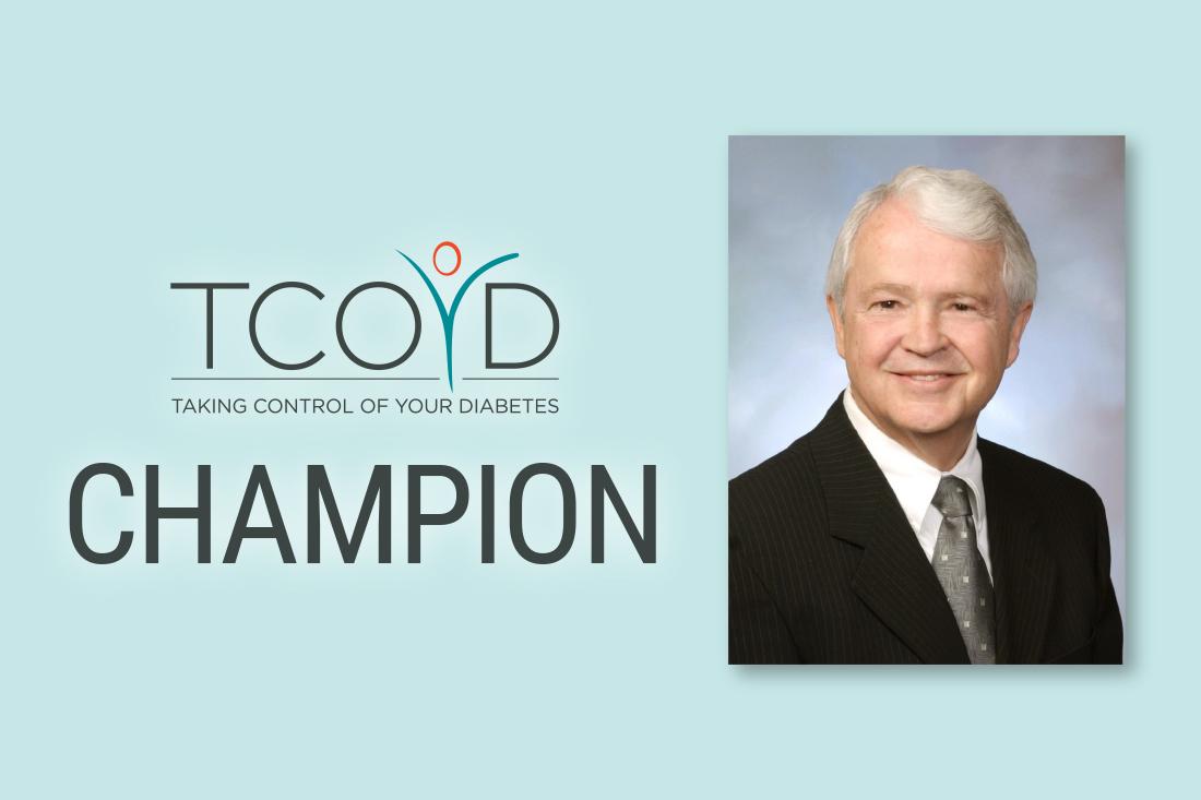 TCOYD Champion: John Kamp