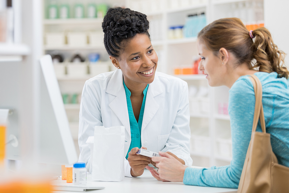 What to Ask Your Pharmacist When Starting a New Medication