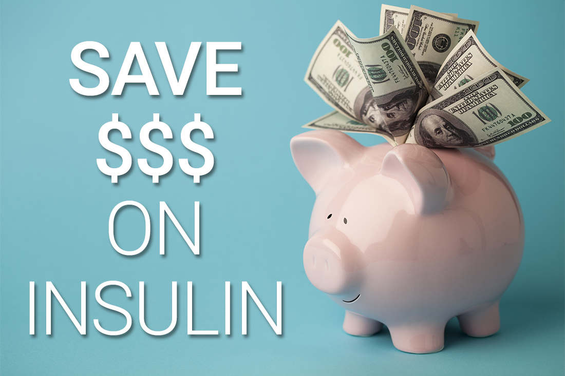 New Medicare Program Offers $35 Max Copay for Insulin