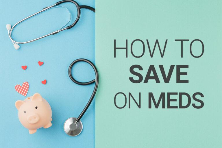 medication savings programs